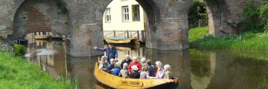 Fluisterboot Zutphen
