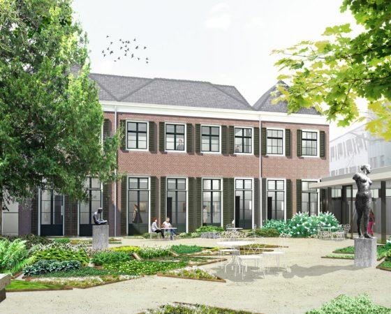 Het Stedelijk Museum Zutphen